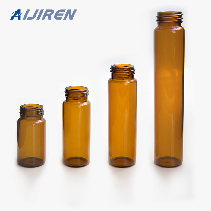 vials with caps for sale20-60mL 24-400 Screw Neck Storage Vial ND24