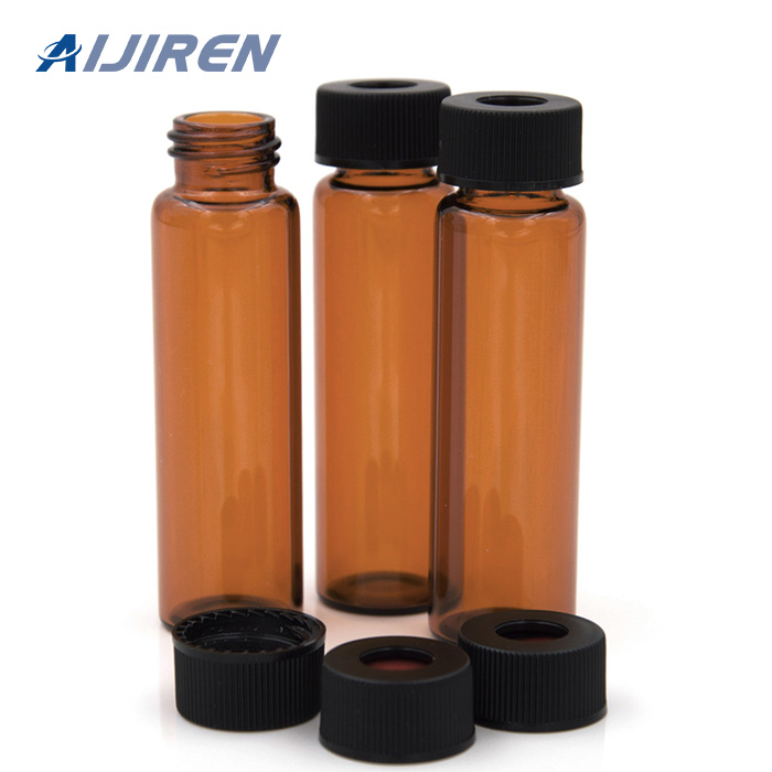 vials with caps for sale8-12mL 15-425 Screw Neck Vial ND15